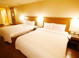 Kindness Hotel - Yuanlin, Yuanlin