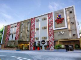 Achievers Airport Hotel