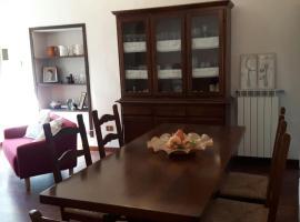 Cosy Village House, Barbarano Romano (Veiano yakınında)