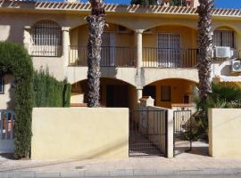 Estrella Properties, Los Urrutias (El Carmolí yakınında)