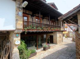 Apartamentos Rurales Pedredo, Pedredo (Near Bárcena Mayor)