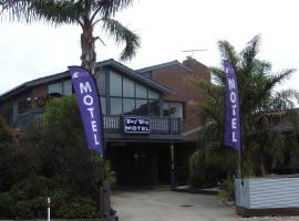 Surf City Motel, Torquay
