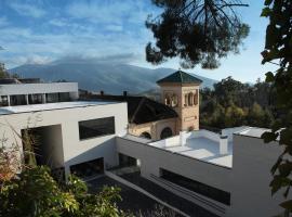 Hotel Balneario de Lanjarón, Lanjarón