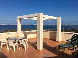 Villa Cristal II 5607 - Resort Choice, Los Nietos (Mar de Cristal yakınında)