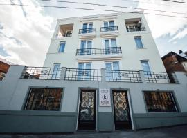 Hotel Kenari, Tbilisi City
