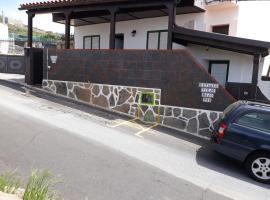 El Estanco Viejo, Адехе (рядом с городом Taucho)