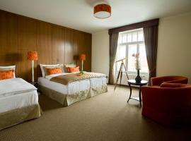 Hotel Kašperk, Kašperské Hory