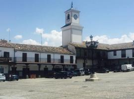 Hostal Valdemoro, Вальдеморо