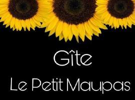 Le Petit Maupas, Gavray