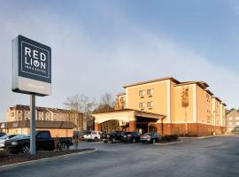 Red Lion Inn Suites Saraland Al Booking Com