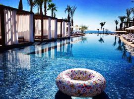 Chileno Bay Resort & Residences, an Auberge Resort
