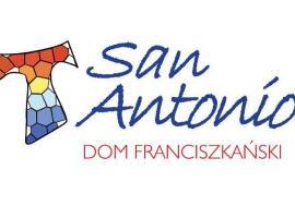 Dom Franciszkański San Antonio