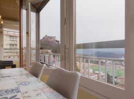 Os 30 melhores hotéis perto de Parque Cultural da Montanha ...