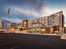 Residence Inn By Marriott Salt Lake City West Jordan