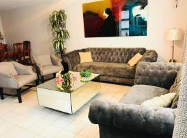 Bello Condominio Proximo a Playa y Malecón de Mazatlan
