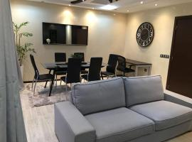 Luxury appartment in bd Ghandi city Center