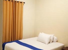 Nayang Hotel, Usuku