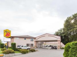 Super 8 by Wyndham Lake Country/Winfield Area, Winfield