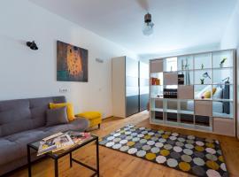 Emotion Living Apartments Enjoy, Egna