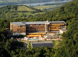 Silvanus Hotel, Visegrád