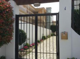 Residencial Parque Azahar II