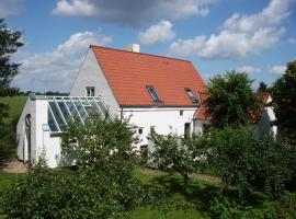 Natursti Silkeborg Bed & Breakfast