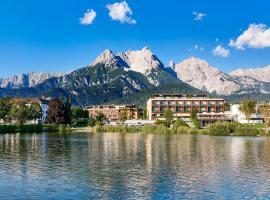 Ritzenhof - Hotel & Spa am See
