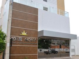 Hotel Norte, Macapá