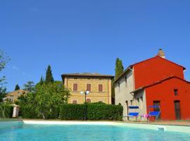 Villa Beatrice, Assisi (Torchiagina yakınında)