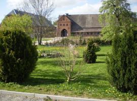 Claudia, Neuburg