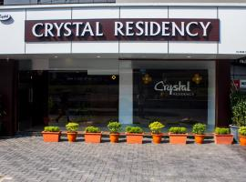 Crystal Residency