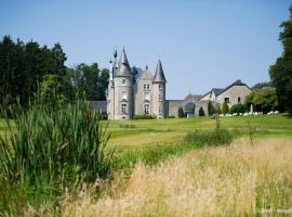 Chateau D'Hassonville, Aye