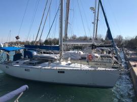 Bed&Boat Pinta 6