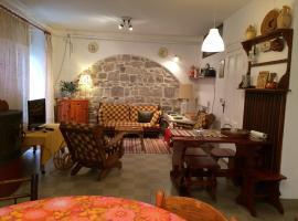 Appartamento mare/monti, Giuliopoli (Villa Santa Maria yakınında)