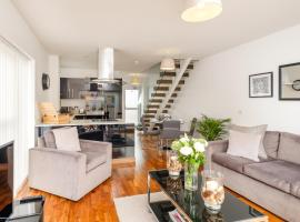Tailored Stays - Grand Central Duplex