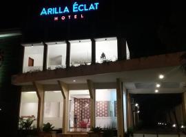 Arilla Eclat Hotel, Sleman (рядом с городом Gadingan)
