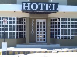 Hotel Bristol, Paraná