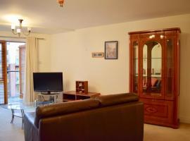 2 Bedroom Apartment in Dublin with Balconies, Дублин (рядом с городом Raheny)