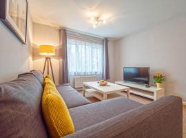 Homebridge Apartment, Лондон (рядом с городом Southgate)