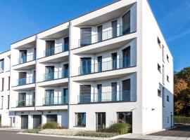 DECK 8 BOARDINGHOUSE.SOEST, Soest (Lippetal yakınında)