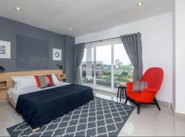 1 Bedroom Studio Apartment at East Legon, Аккра (рядом с городом East Legon)