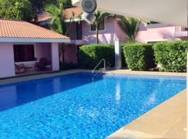 Garza Real 13 Playas del Coco, Coco (Cacique yakınında)