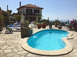 Holiday Villa Federica, Terzorio