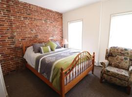 Cozy Apartment near Downtown Hartford, Hartford