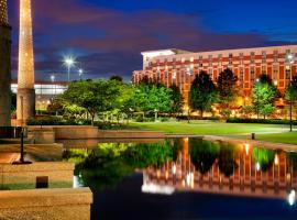 Embassy Suites Atlanta at Centennial Olympic Park