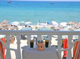 El Greco Beach Hotel