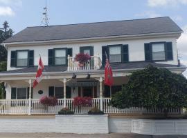 Maryhill Inn, Kitchener (Elora yakınında)