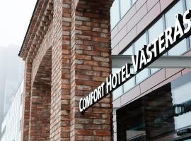 Comfort Hotel Västerås, Västerås