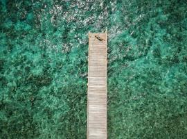 Blue EmOcean, Moyo Island (рядом с городом Prajak)