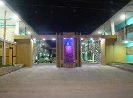 Hotel Quiabuc, Estelí